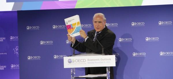 Destaca OCDE baja en tasa de desempleo