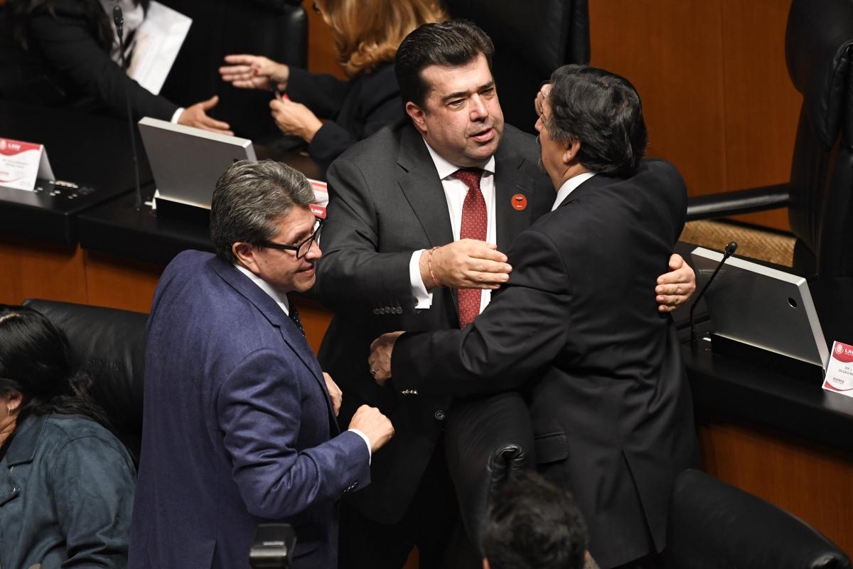 Destaca Pedro Haces aumento histórico al salario mínimo