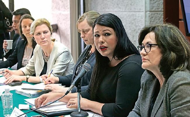 Destacan en reunión de OCDE avances en igualdad laboral