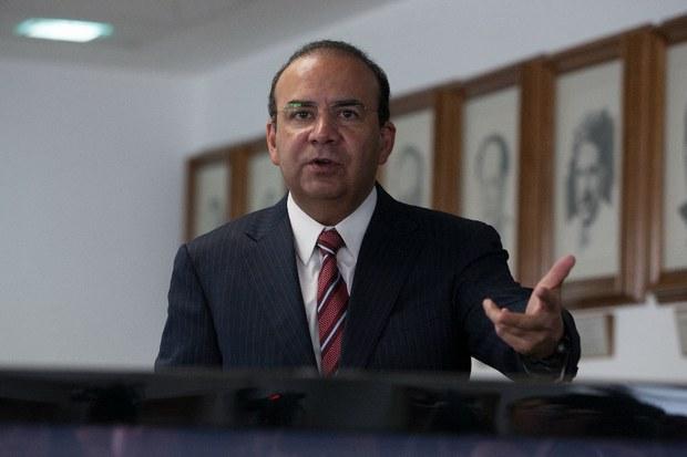 Destinan mexicanos 14% de su salario a la renta de vivienda: Navarrete Prida