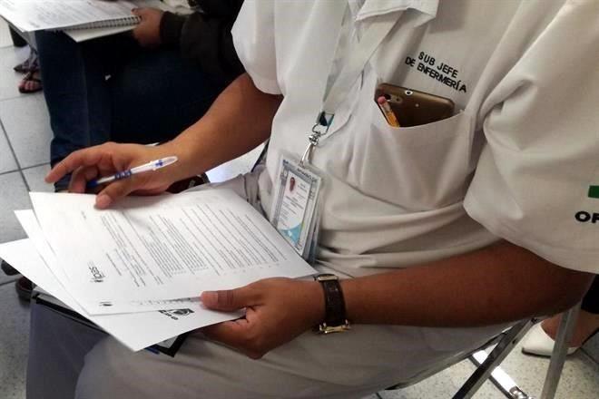 Detecta ASF aviadores en salud estatal