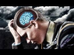 Detectan regiones cerebrales que fallan en la depresión