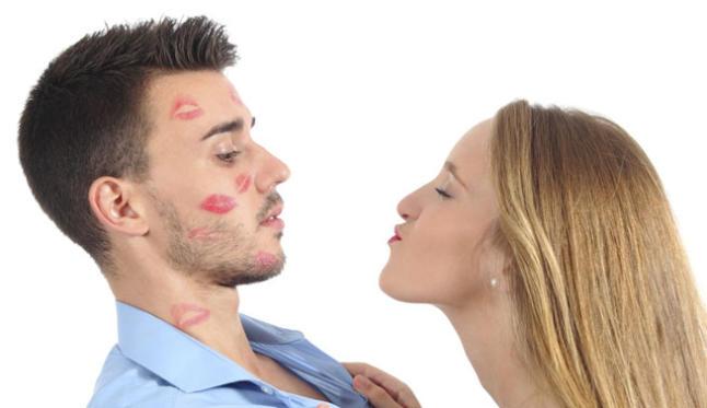 Detecte si padece enfermedad del beso