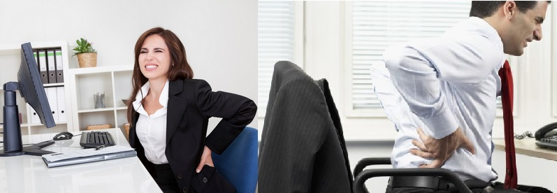 Detonan accidentes exceso de trabajo o disgusto laboral