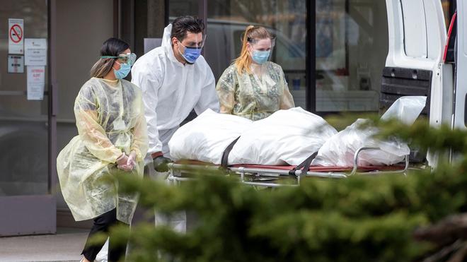 Día más mortífero en México, suman 424 muertes en 24 horas