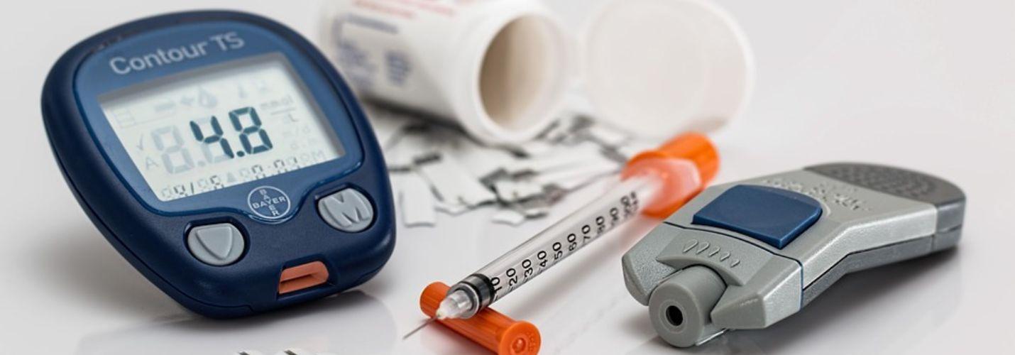 Diabetes genera riesgo de cáncer de páncreas