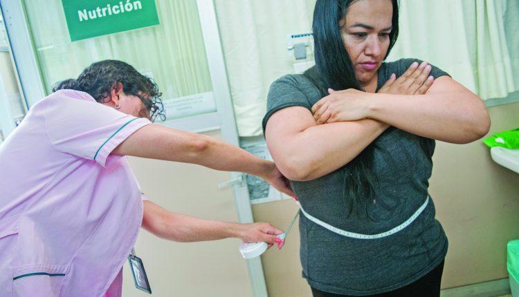 Diabetes requiere urgente solución: José Narro
