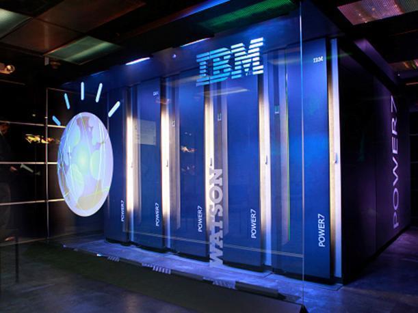 """Dice IBM """"ya no"""" al trabajo a distancia"""