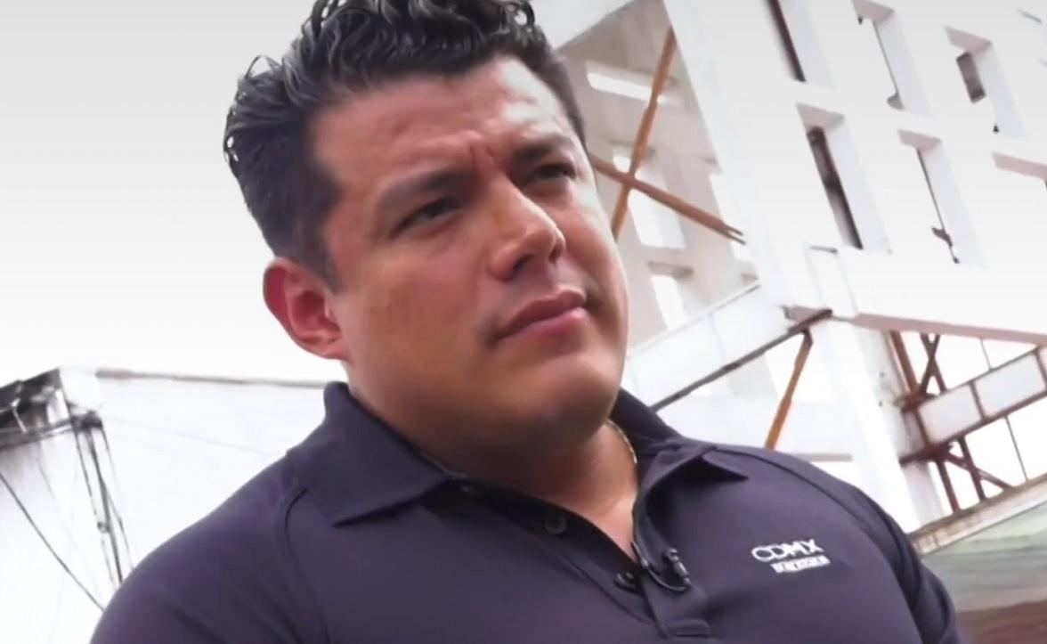 Dicta juez prisión preventiva al atacante de Ismael Figueroa