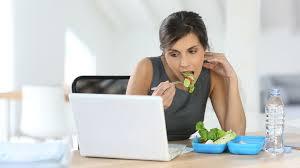 Dietas de oficina