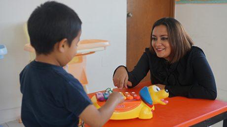 DIF de Naucalpan ya cuenta con 12 Centros de Apoyo Psicológico para orientación a niños