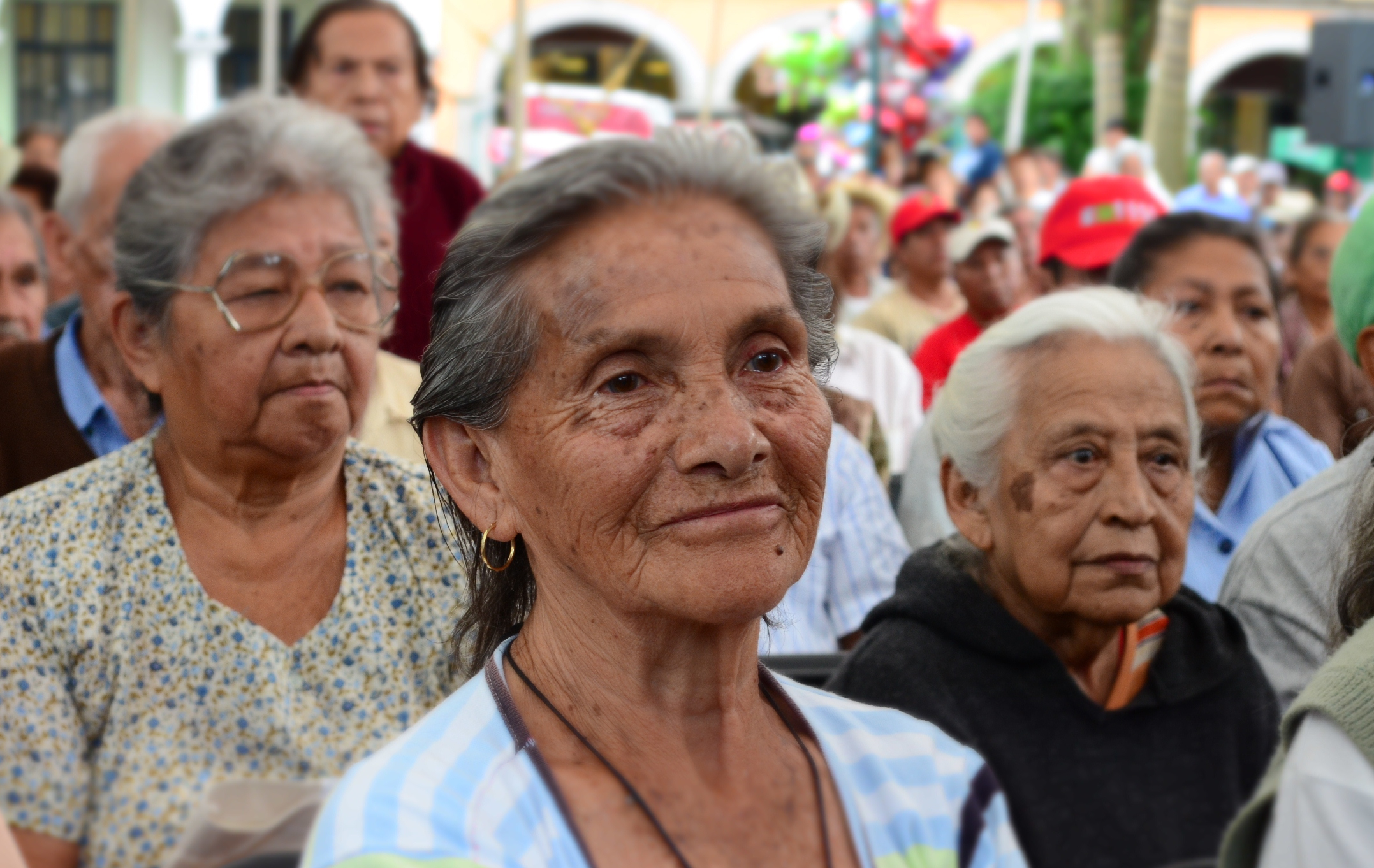 Diputados modifican ley del ISSSTE en beneficio de adultos mayores