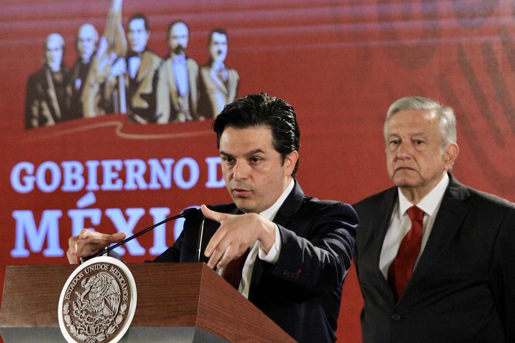Director del IMSS y Presidente estuvieron juntos, y no se hará la prueba de Covid-19