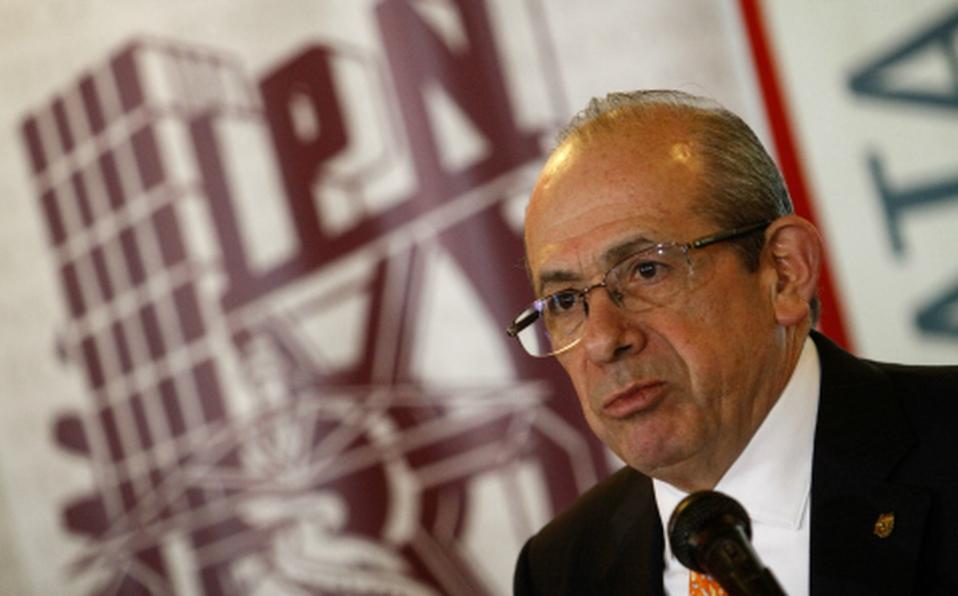 Director del Poli devolvería al erario 37.18 por ciento de su salario