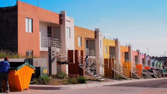 Disminuye 14% oferta de vivienda en el País