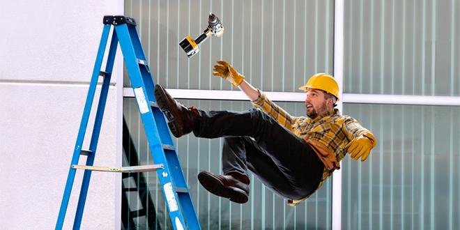 Disminuyen accidentes laborales