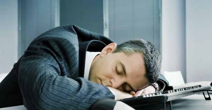 Dormir bien ayuda a elevar la productividad