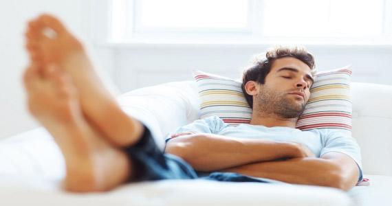 Dormir siesta, oportunidad de negocio