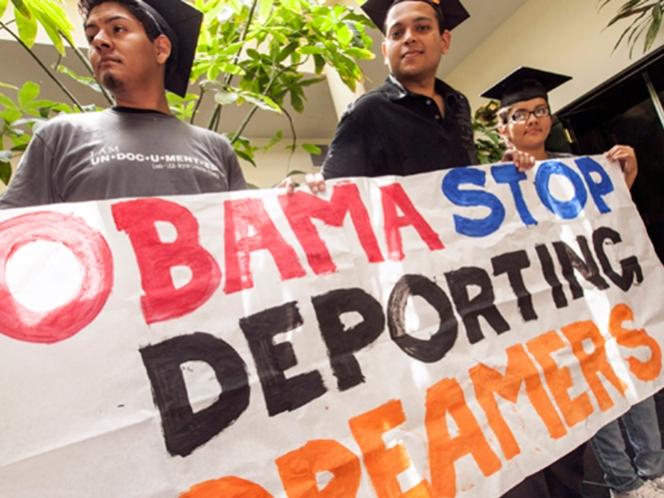 Dreamers un gran reto para México