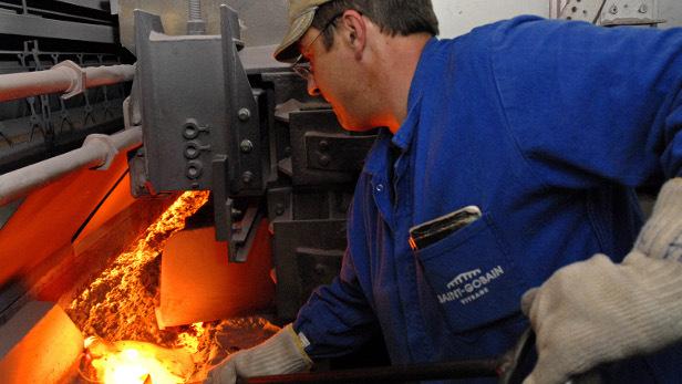 El 30% de firmas manufactureras hicieron despidos por Covid-19