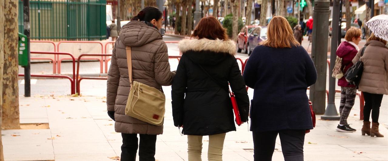 El 51.9% de mujeres desempleadas tienen educación media superior y superior
