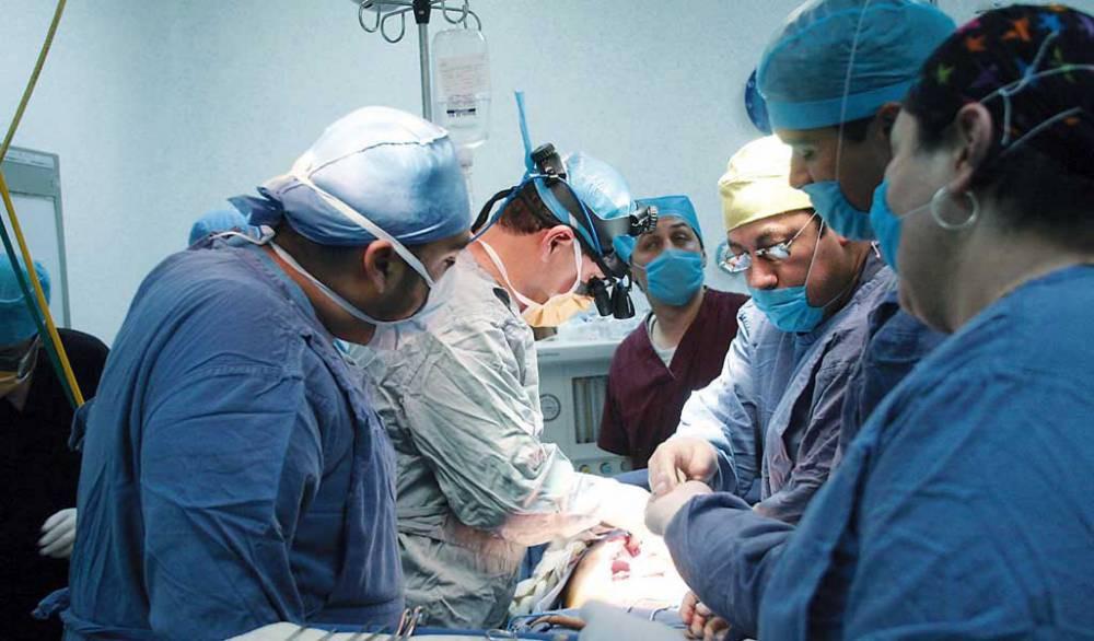 El 76% de familiares niega la donación de órganos