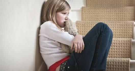 El abuso infantil podría acortar la vida de algunas mujeres