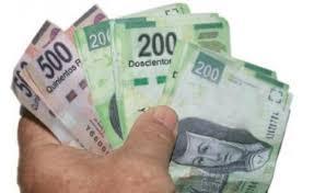 El alza salarial podría presionar al Banxico