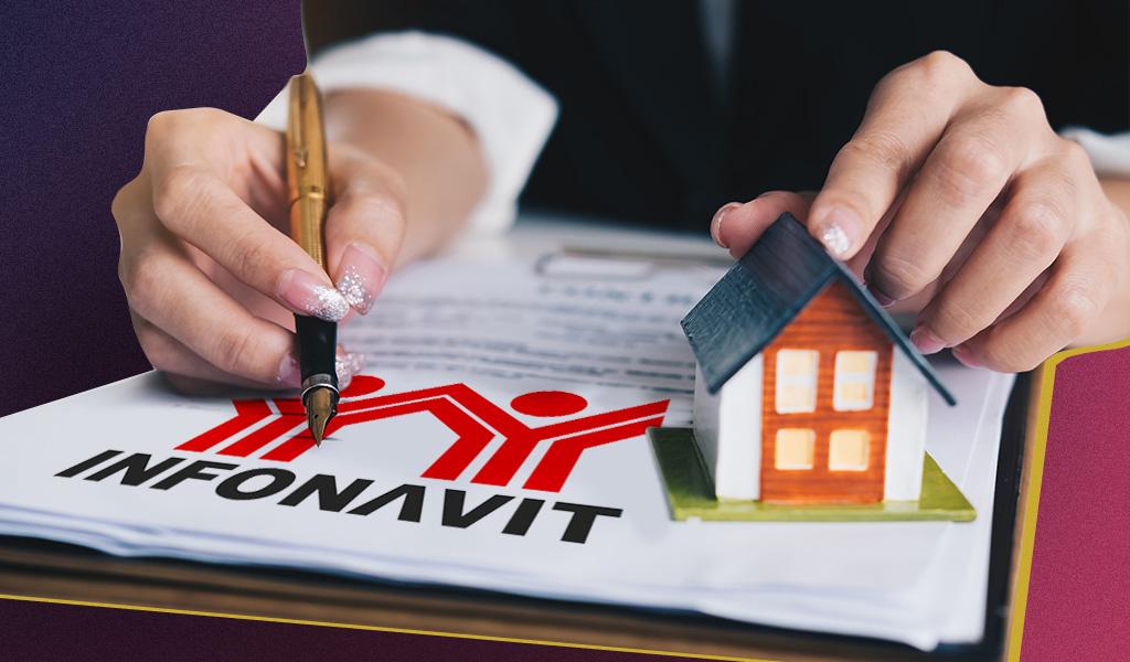 El aumento al SM ayuda a subir tu crédito hipotecario del Infonavit