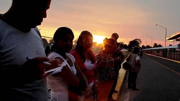 El Cancún que explota migrantes