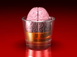 El cerebro se modifica con el alcoholismo
