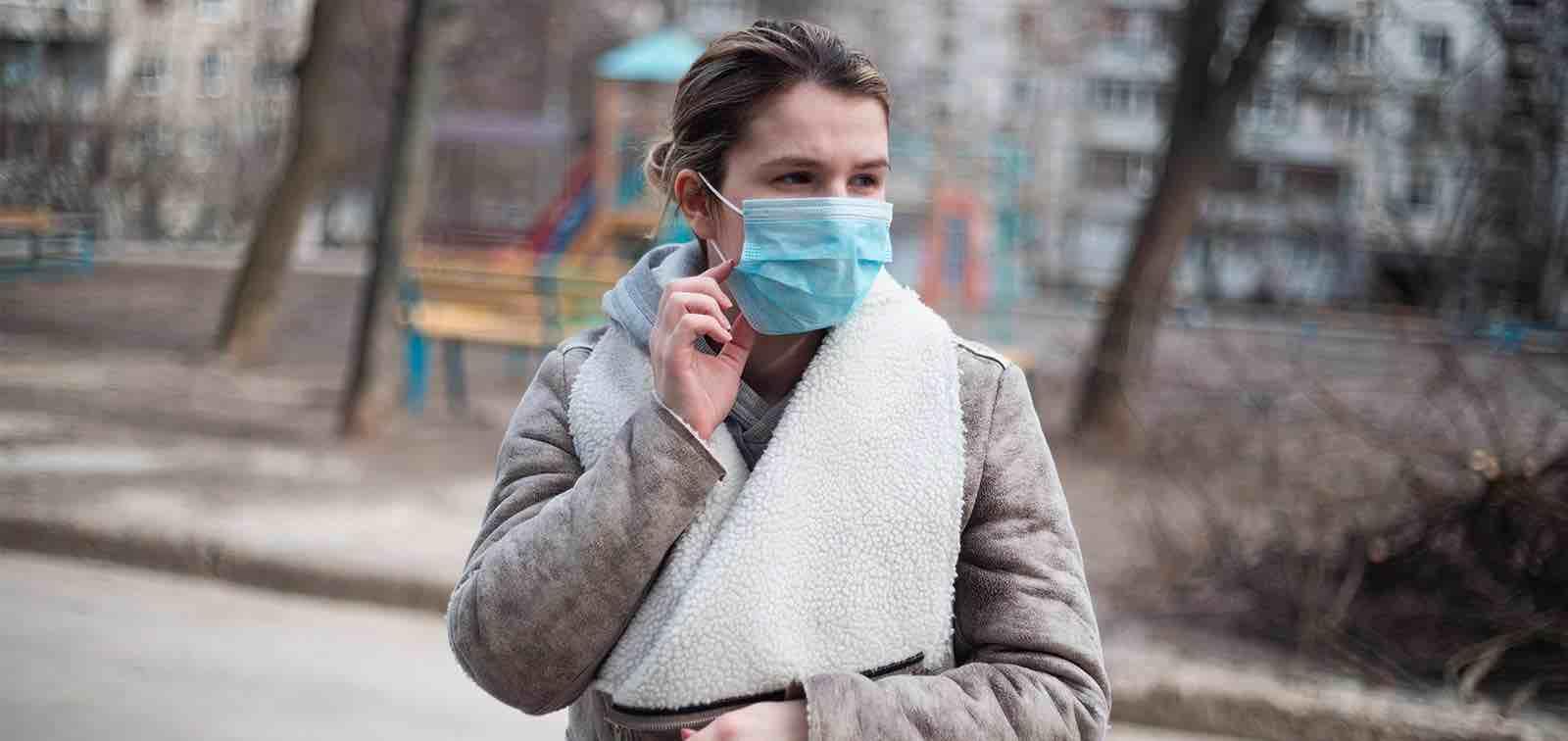 El coronavirus se propaga por el aire: científicos