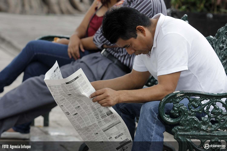 El desempleo afecta a 12.5% de los mexicanos, asegura ONG