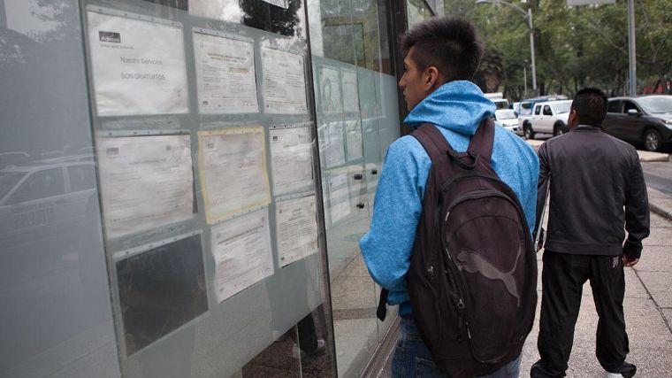 El desempleo afectará con más fuerza a los jóvenes