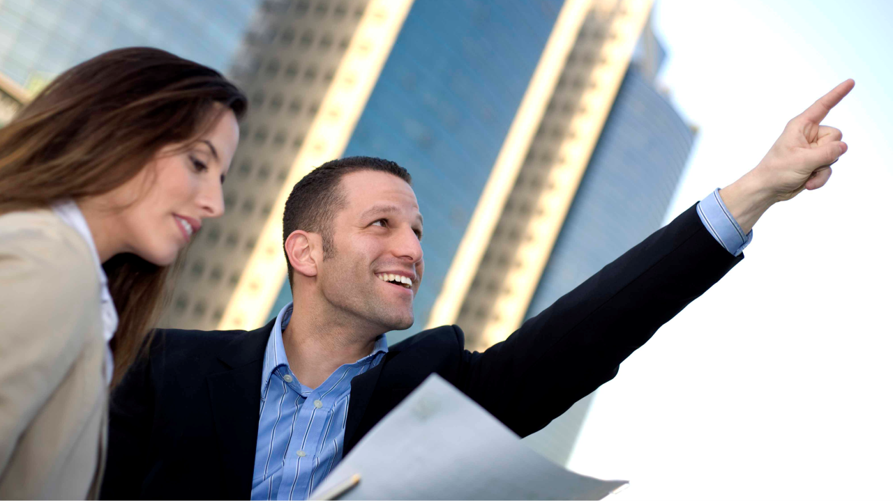 El éxito de un emprendedor se finca en el carácter
