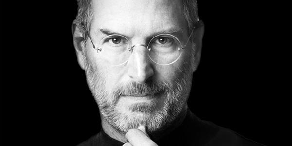 El éxito, según Steve Jobs