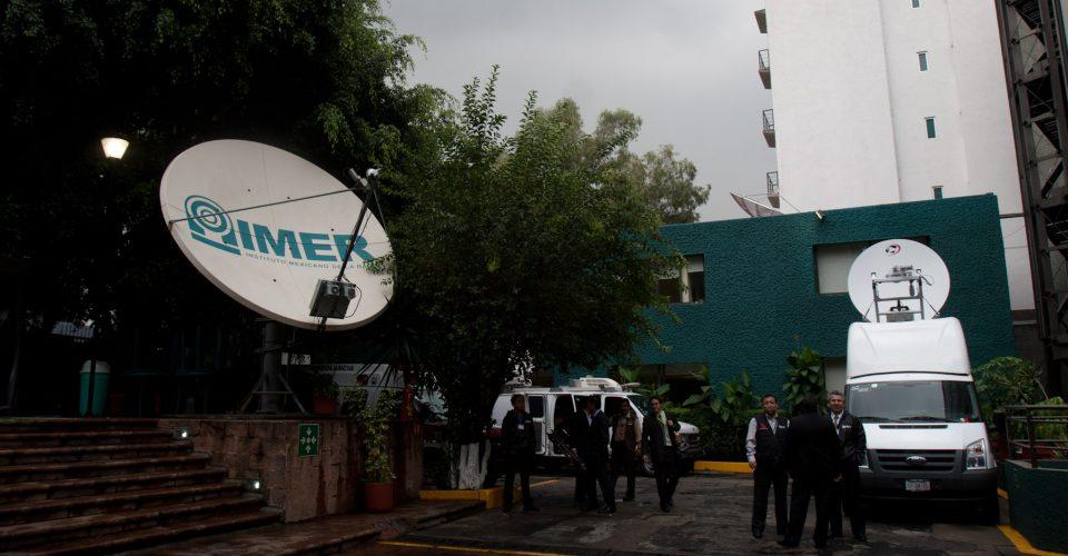 """El Imer extenderá """"sólo'' por tres meses vínculos laborales por honorarios"""