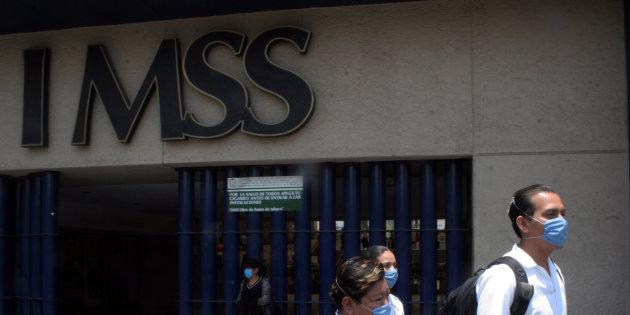 El IMSS y sus proveedores