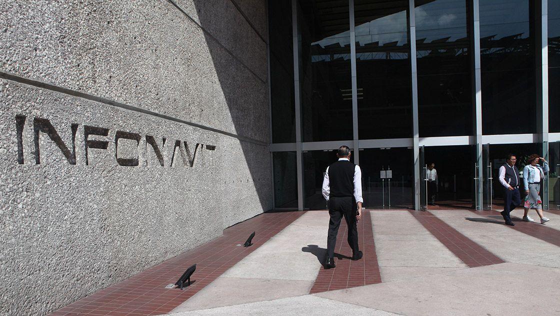El Infonavit busca agilizar procesos en litigios laborales