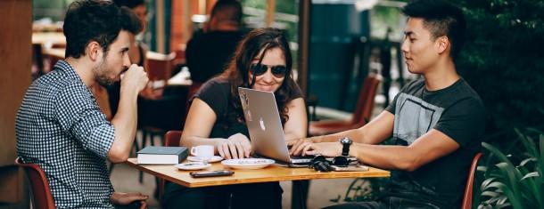 El lado B de las comodidades laborales de los millennials