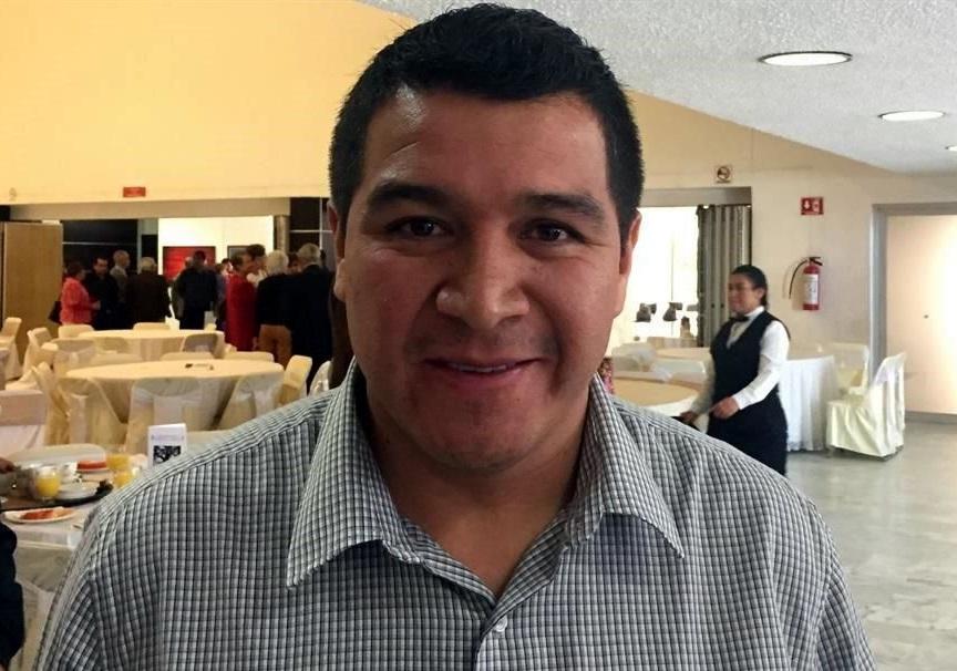 El pago del aguinaldo está garantizado a suteymistas, dice Tomás Palomares