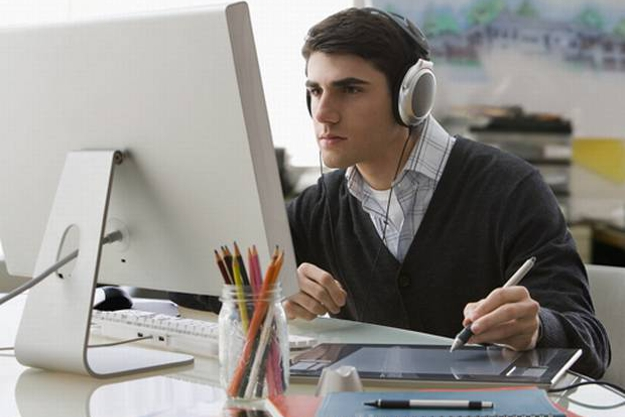 El playlist para ser más productivo en el trabajo