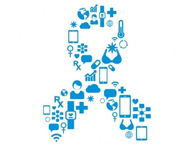 El poder del Internet de las Cosas contra el cáncer