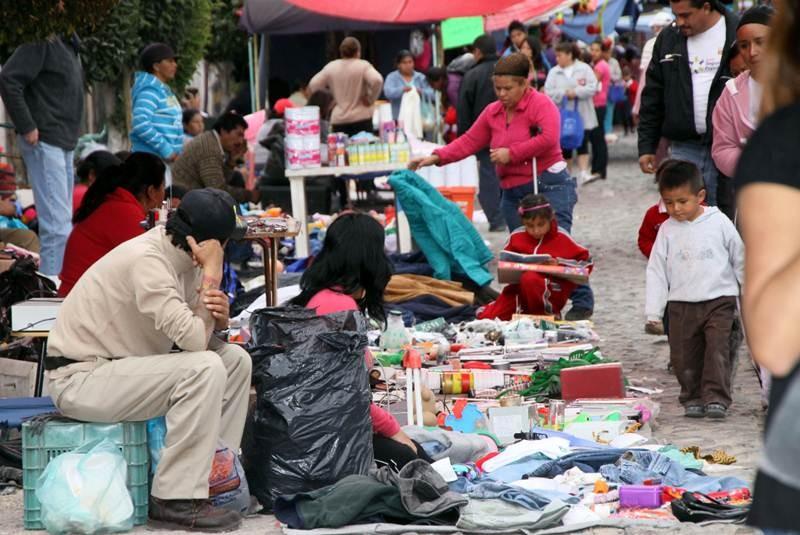 El problema en México no es el desempleo, es la informalidad: STPS