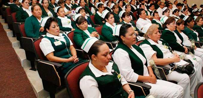 El RJP de los trabajadores es intocable: IMSS