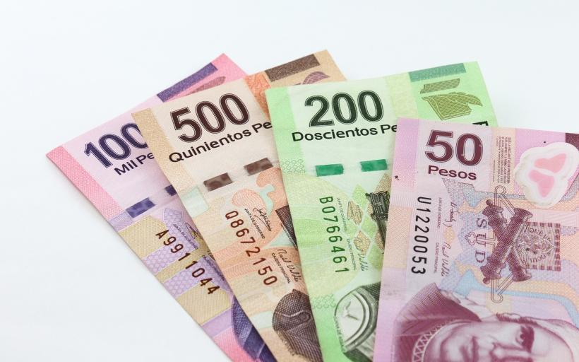 El salario de México en picada: Hace 25 años era mayor
