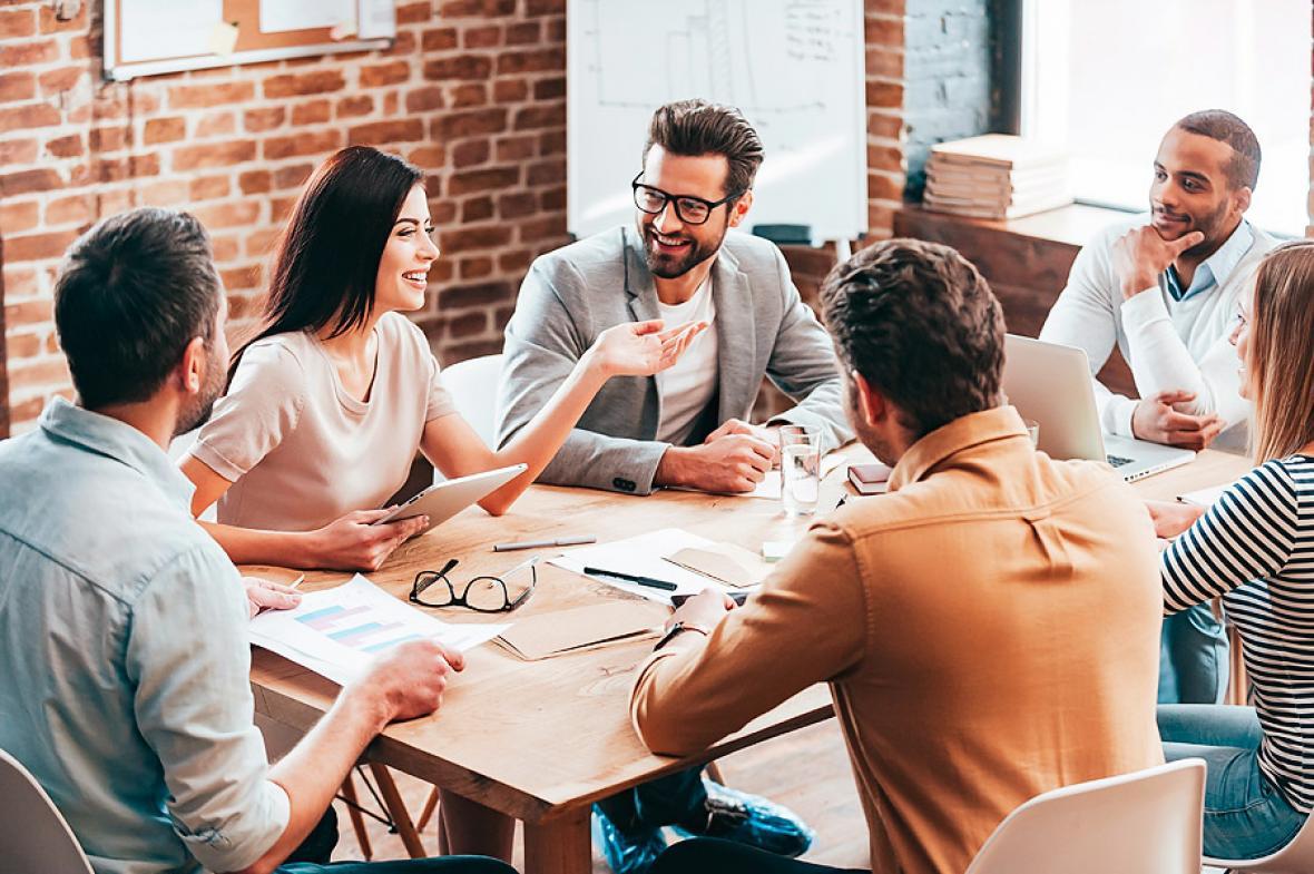 El salario emocional, más que motivación, es un plan de negocio