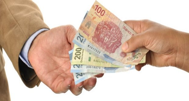 El salario será 'suficiente' desde el primer año de AMLO
