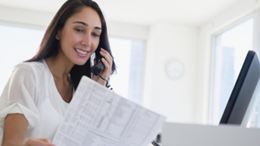 El SAT ofrece realizar la declaración por teléfono