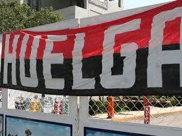 """El sindicato de Napo acaba con la """"paz laboral"""""""